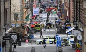 politie suedia stockholm