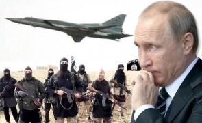 ISIS putin