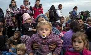 copii imigranti