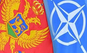 NATO muntenegru