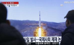 coreea racheta