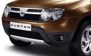Dacia Duster nou 4