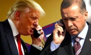 trump si erdogan