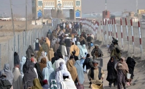 refugiati afgani
