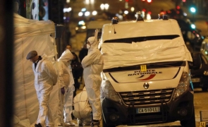 Champs-Elysées atac