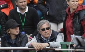Ilie Năstase Fed Cup