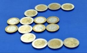 euro absorbtie