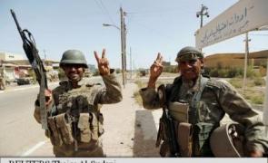 irak, armata