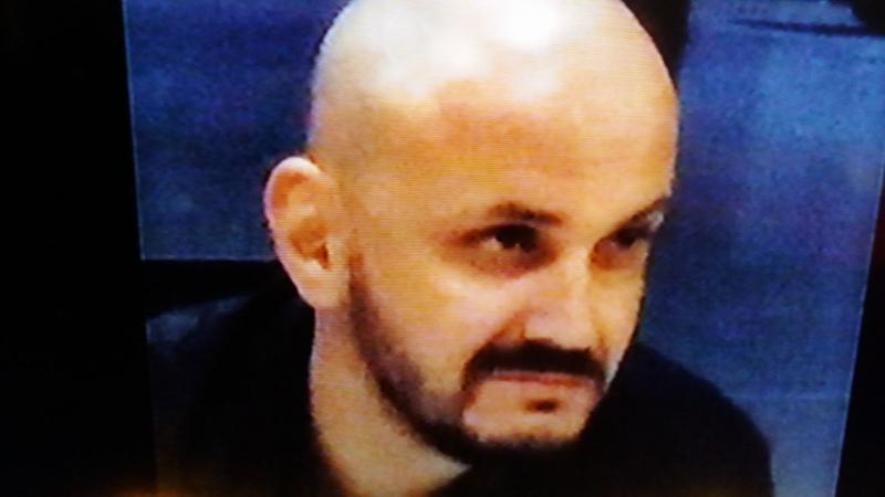 Thumbnail for A început procesul pentru extrădarea lui Sebastian Ghiță. PRIMELE IMAGINI cu fostul deputat / VIDEO