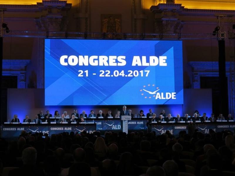 Thumbnail for EXCLUSIV Congresul ALDE în pericol de a fi anulat! Detalii Tribunal București