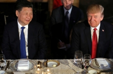 Trump si Xi Jinping