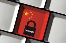 china, cenzura
