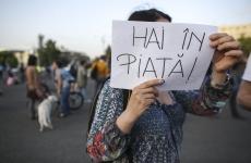 proteste Piața Victoriei 3 mai