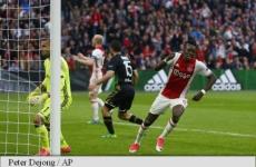 Ajax Lyon