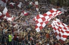 suporteri Rapid București