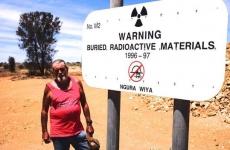 teste nucleare, indigeni australia