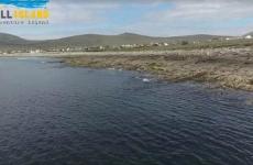 plaja irlanda