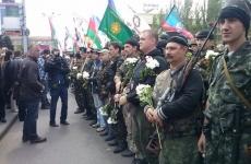 separatisti Donetsk