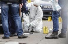 crima sinucidere politie