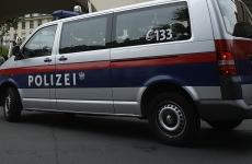 politia austria