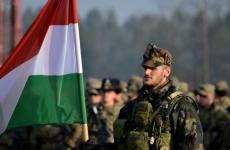 armata ungaria