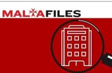 Malta files