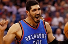 Enes Kanter NBA