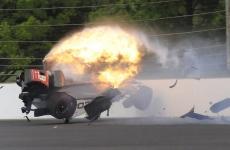 accident Indianapolis