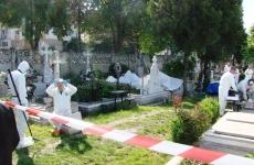 deshumare Iulian Mugur Călinescu