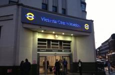 Victoria Coach Station
