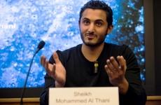 Mohamed al-Thani