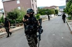 turcia, PKK