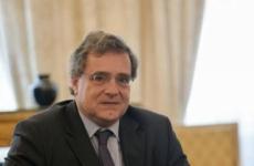 Francois Saint-Paul, ambasador Franța