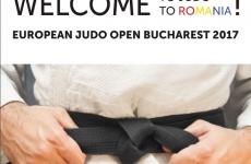 afiș judo
