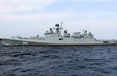 nava rusia