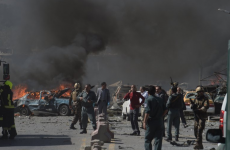 kabul afganistan explozie
