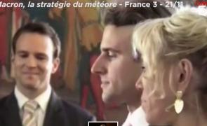 macron nunta