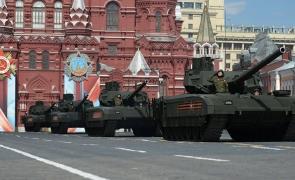 parada moscova