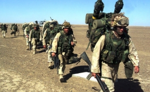 NATO in afganistan