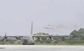avion spion nato