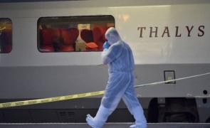 thalys, tren