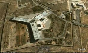 închisoarea Sedanya
