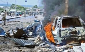 bomba, somalia