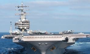 USS portavion