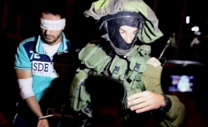 israel, arestari
