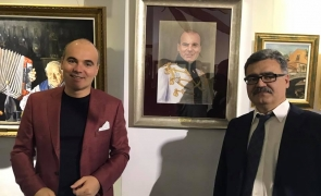 Rares Bogdan portret 3