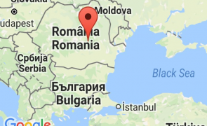 romania cutremur