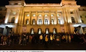 noaptea muzeelor muzeu
