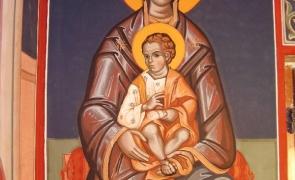 pictură bizantină