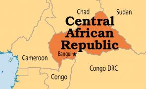 Republica Centraficana